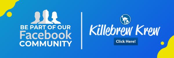 Join the Killebrew Krew