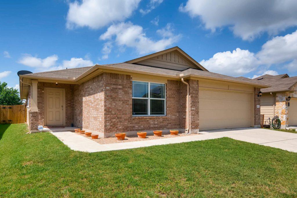 11403 Brenham Street Manor TX