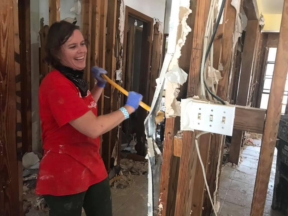 8 Things Hurricane Harvey Taught Me: Wendy Papasan