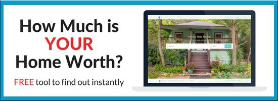 Austin Home Value Calculator