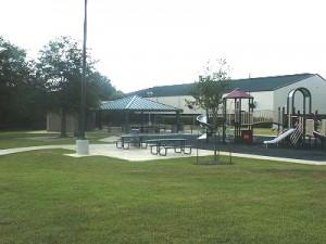 AustinColony park