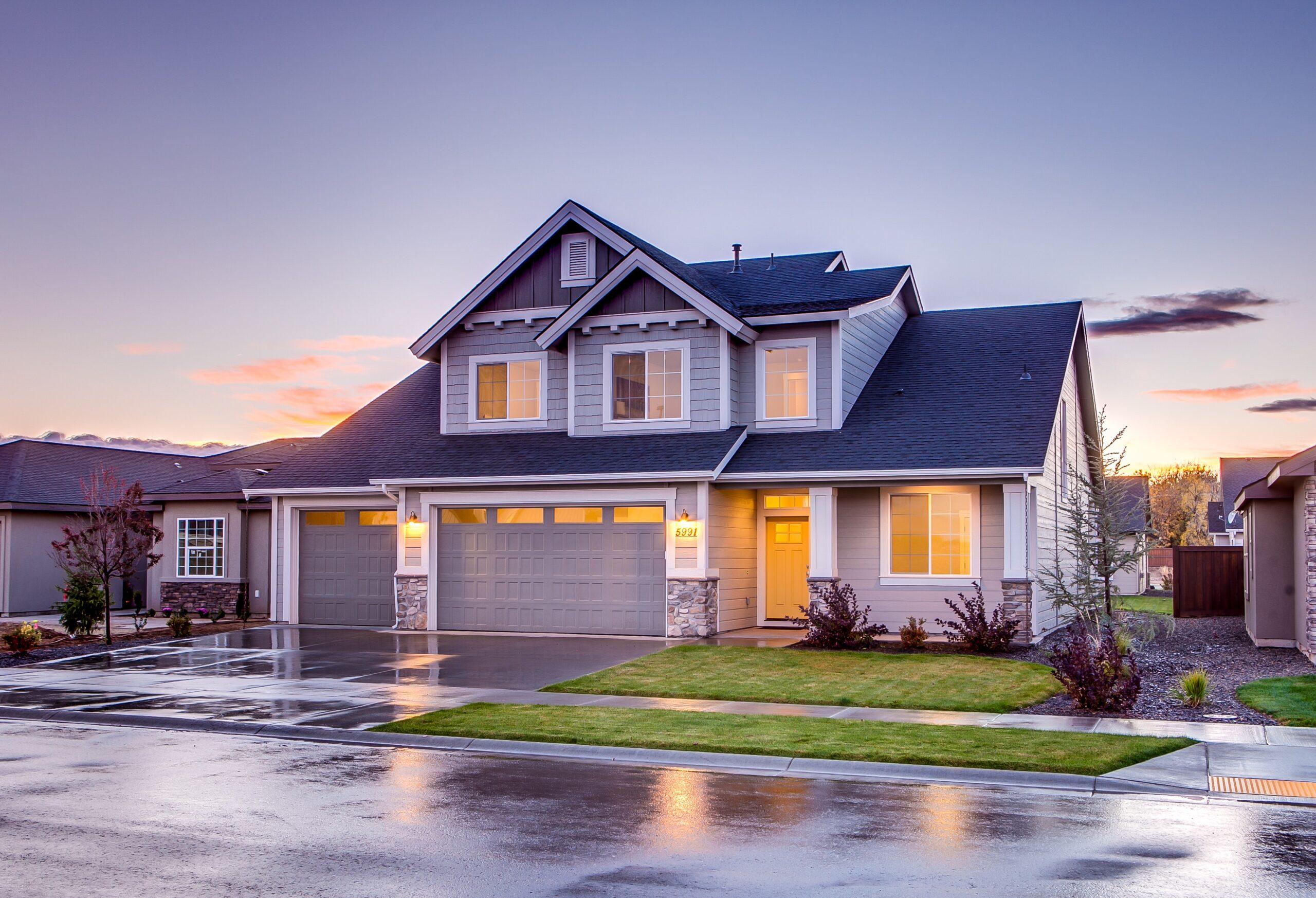 Homes in Eden Prairie & Minnetonka
