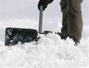 prepare for snow