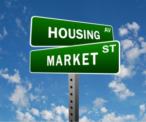 gas prices and the housing market