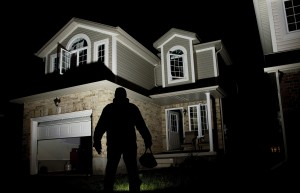 keep your new home secure