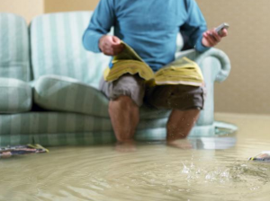 flood home emergency
