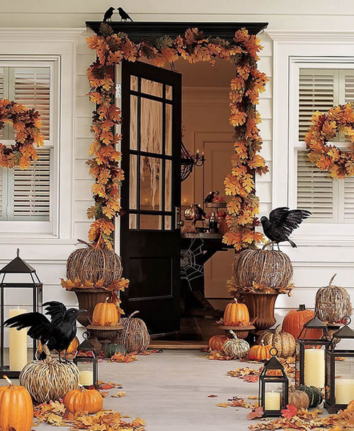 thanksgiving open house