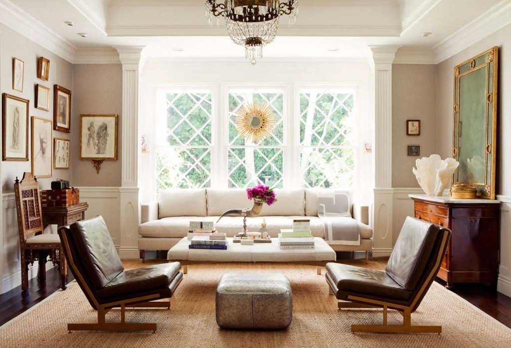 In The Living Areas Furniture Placement Can Make Or Break Your Homes Flow Ease