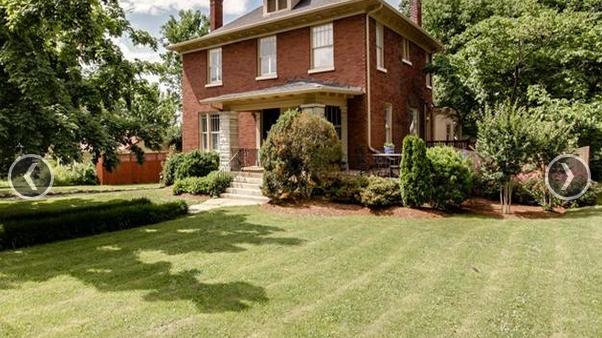 Belmont Homes For Sale   Nashville, TN   Armstrong Real Estate Group