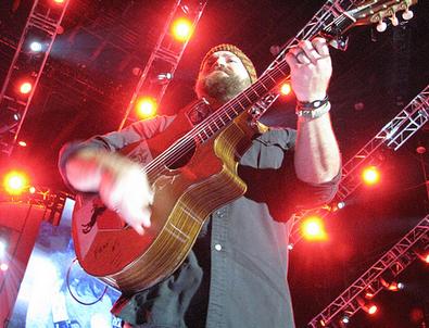 CMA Music Festival in Nashville TN