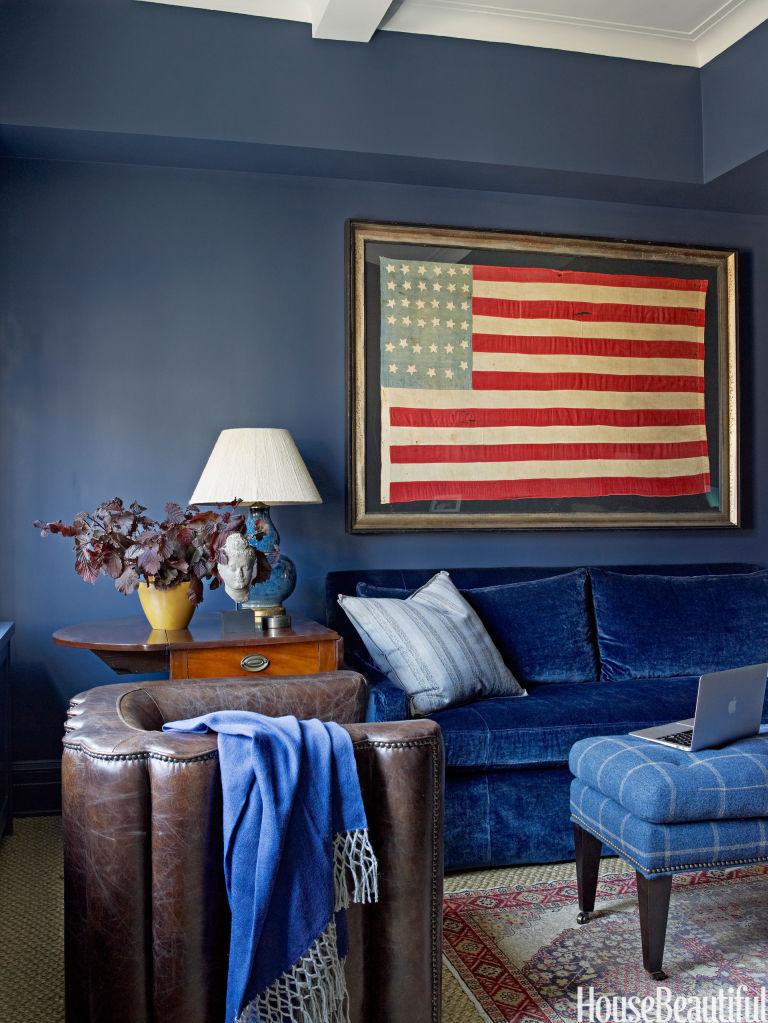 First Living Room War Civil War