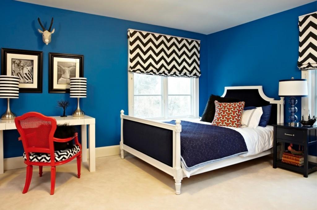 Jill Sorensen - modern - Bedroom - Jill Sorensen