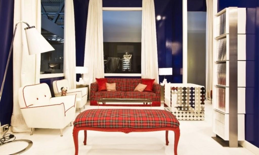 Lea Bassani Design - Spaces - New York - Lea Bassani Design