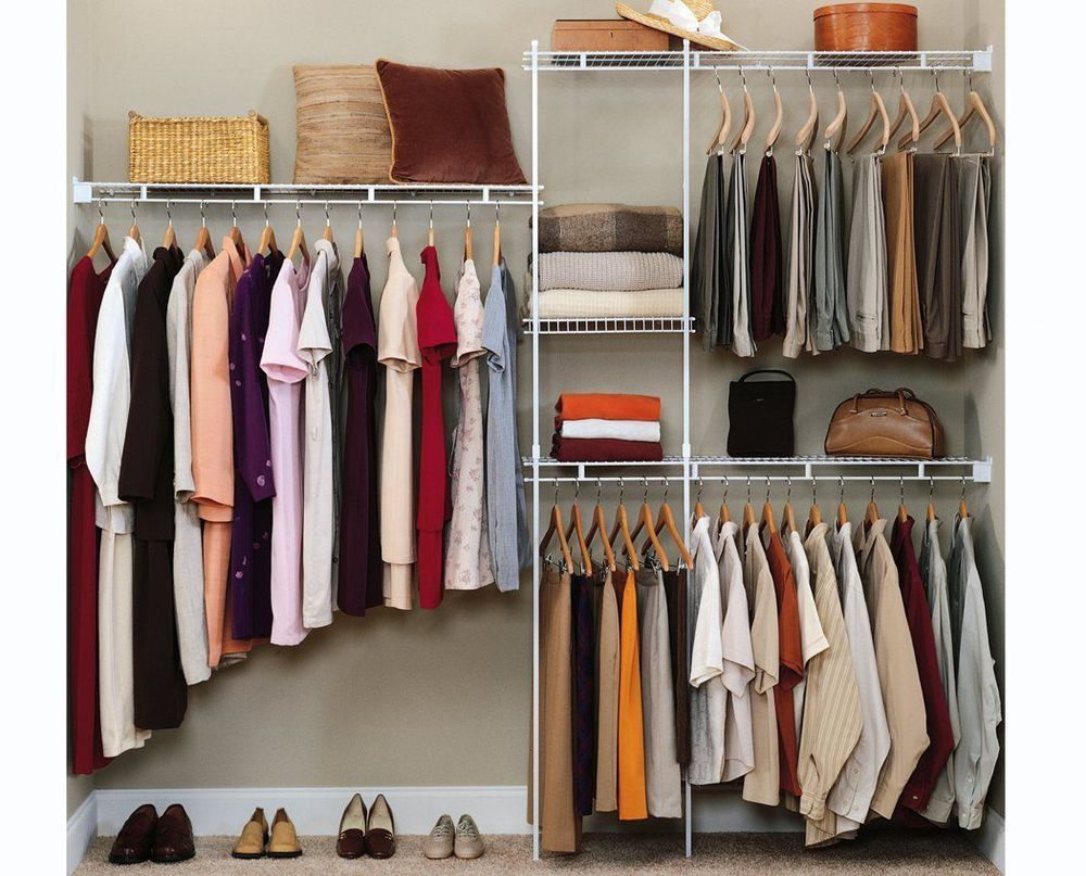 Online Get Cheap Closet Organizer Furniture Aliexpress Wardrobe