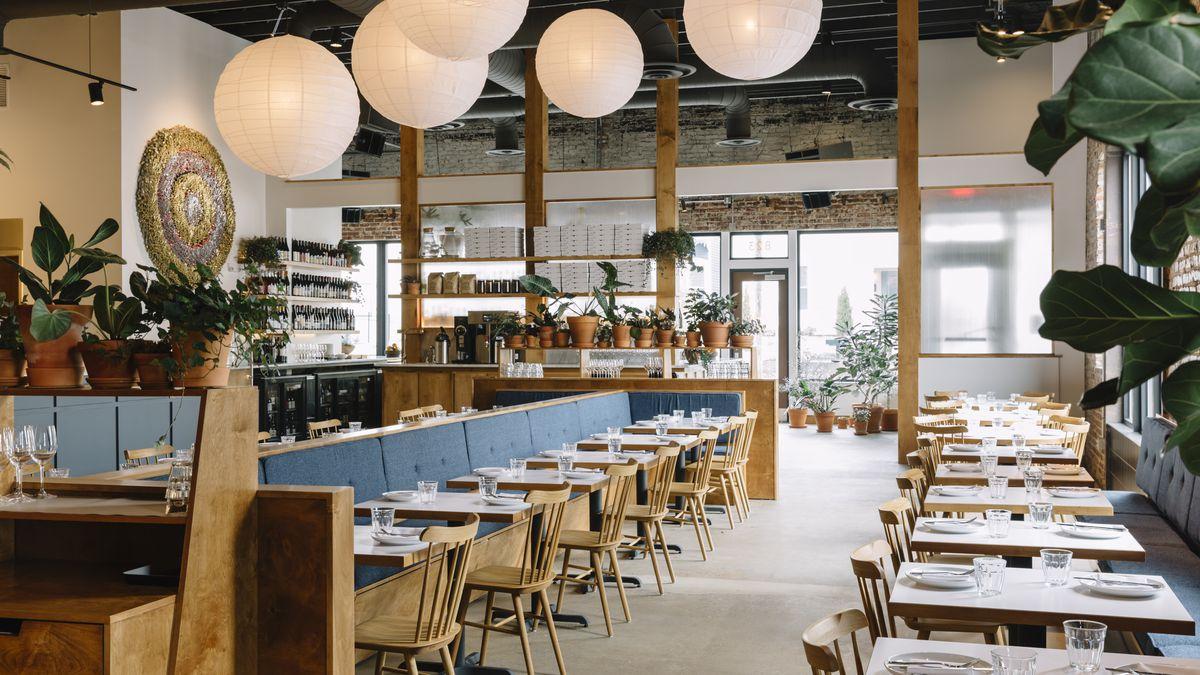 New Nashville Spots Restaurants And Bars Nashville East