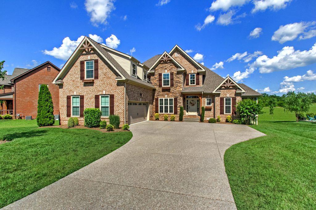 1396 Round Hill Lane Spring Hill TN