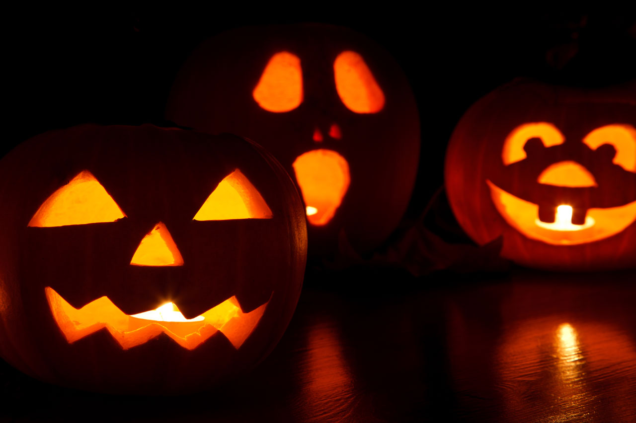 Fun Pumpkin Carving Ideas for Halloween | Murfreesboro Real Estate ...