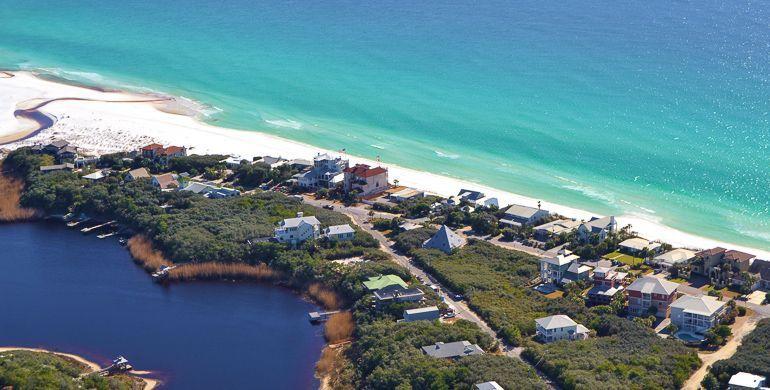 Blue Mountain Beach Homes for Sale