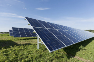Navy, Air Force planning major solar power projects at Florida Panhandle bases