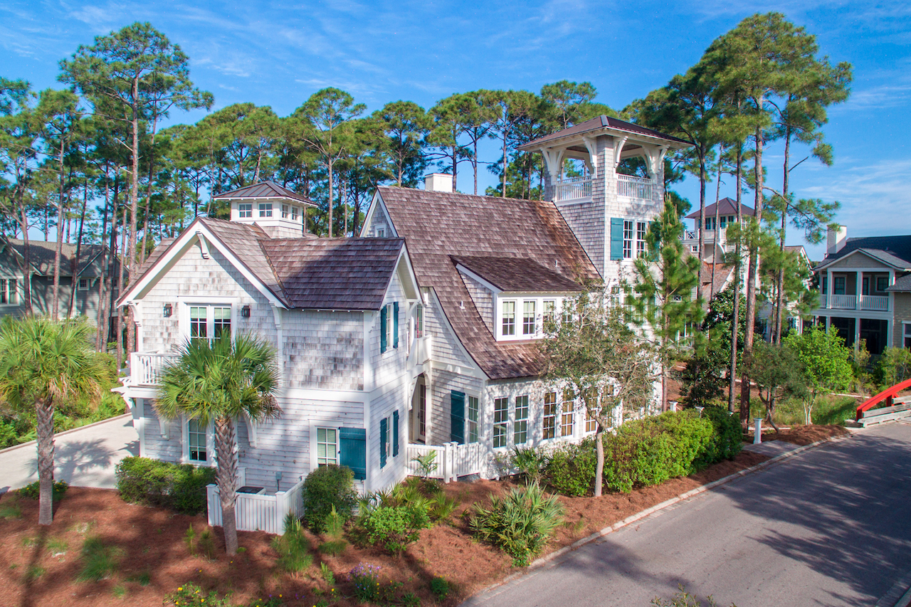 living in watersound fl somers company