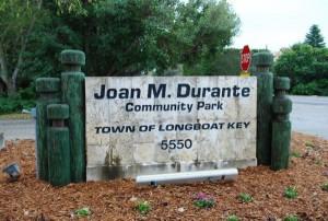 John M. Durante Longboat Key Park