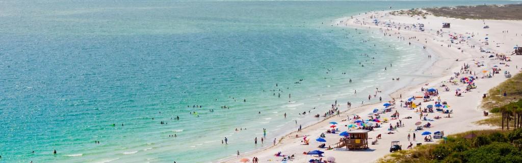 Siesta Key Beach, Florida Property
