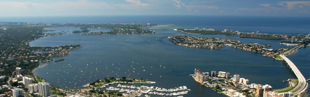 Sarasota Bay, SRQ, Sarasota