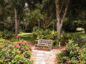 The Ringling Gardens