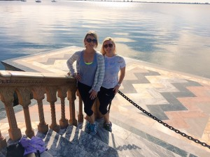 Zalophus Pier, The Ringling