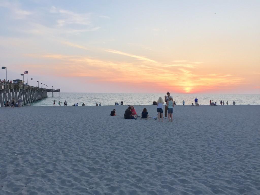 Venice Beach & Pier