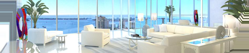 Penthouses-----Floorplans