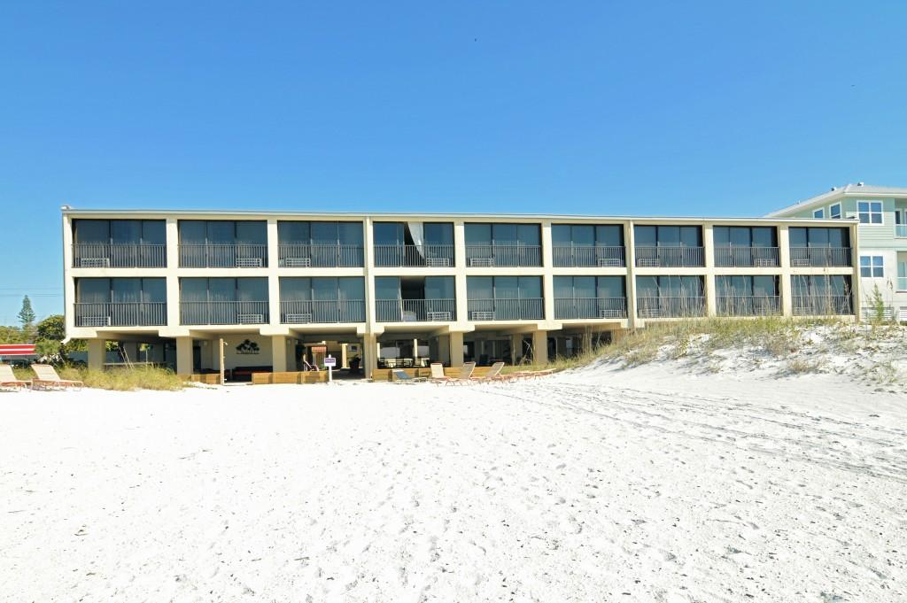 Anna Maria Island Beach Condos