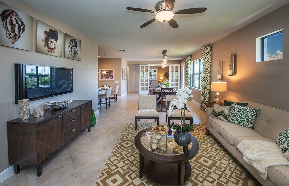 New Homes Del Webb Active Adult Retirement Community Lakewood Ranch
