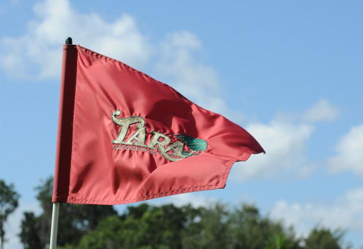 TARA-FLAG