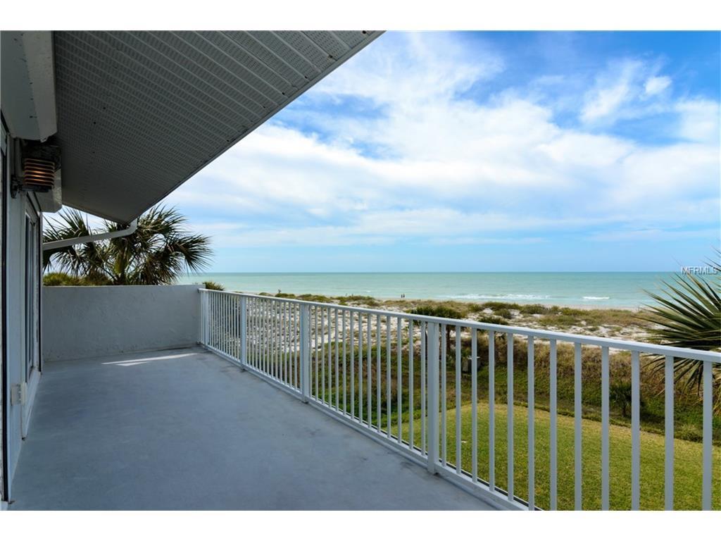 Golden Beach Boulevard Views