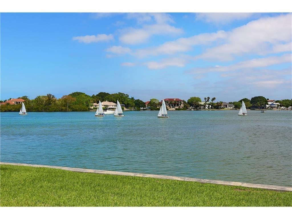 Bayshore Drive Venice, Florida