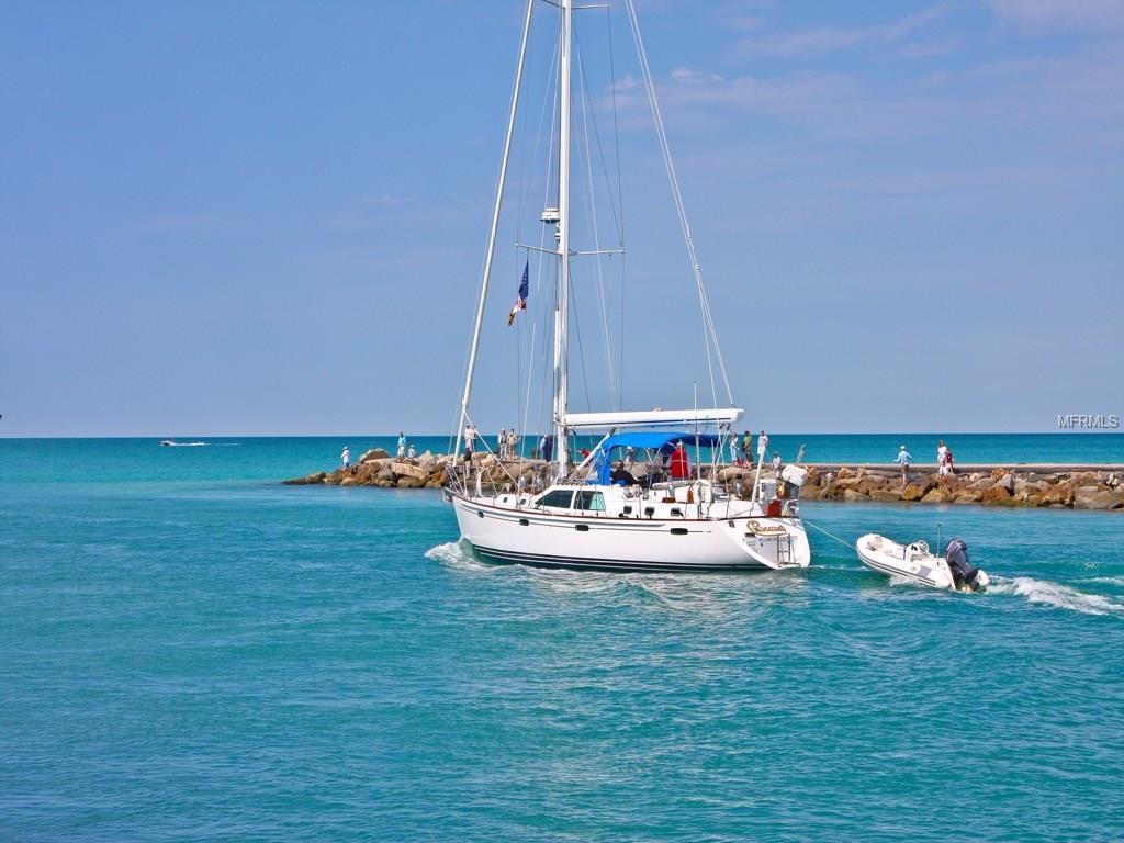 Venice Boating
