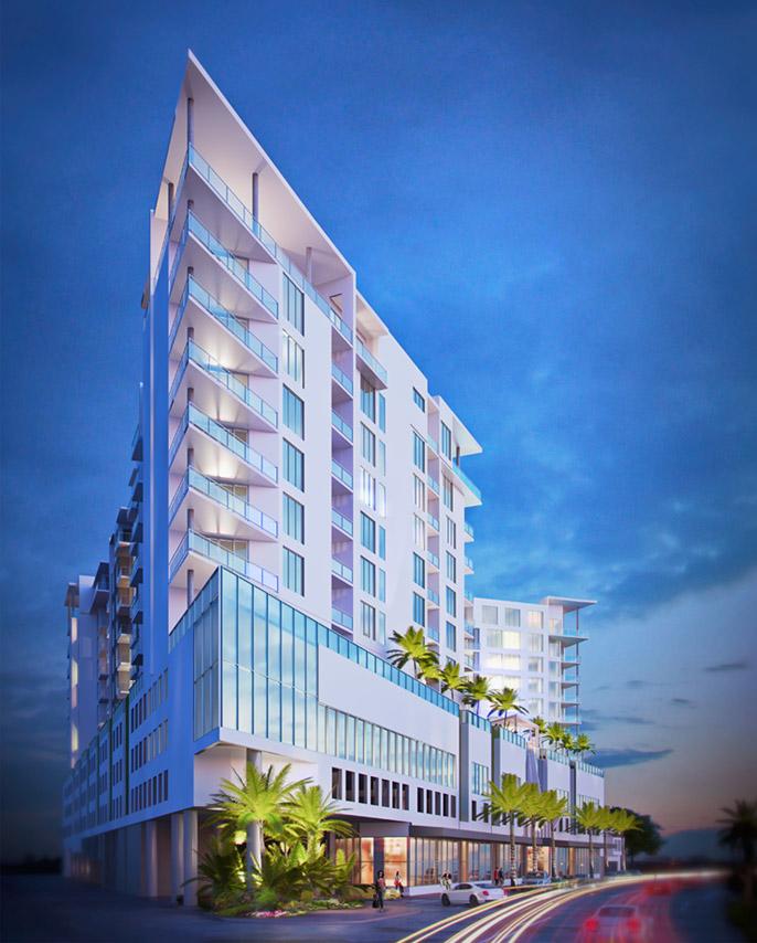 New Construction In 34236 Downtown Sarasota Saint Armands Circle Lido K