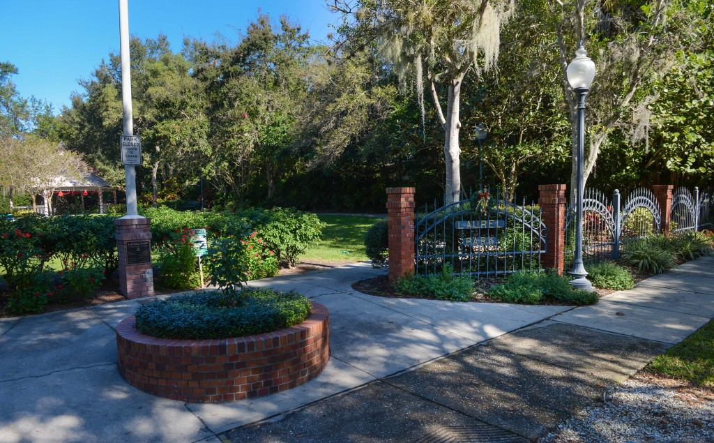Laurel Park, Sarasota