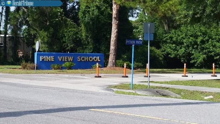Pine View School, Osprey | Sarasota
