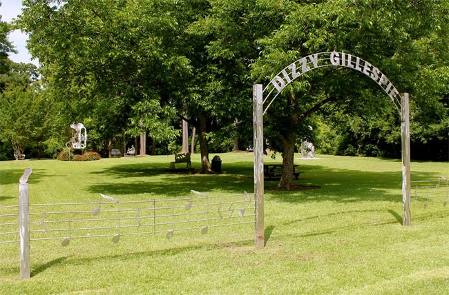 Gillespie Park, Sarasota