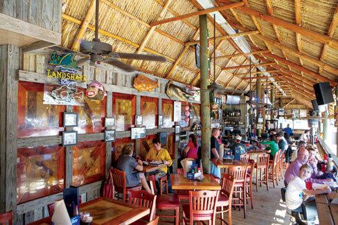 Walt's Fish Market & Restaurant