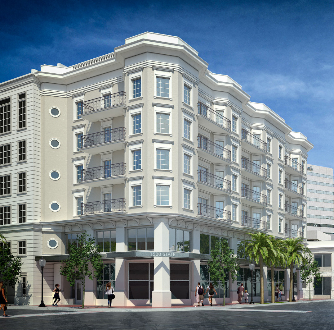 1500 State Street, Downtown Sarasota, FL