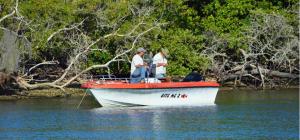 Roberts Bay Water Access Community | The Landings | Sarasota, Florida