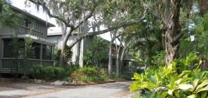 Treehouses at The Landings Sarasota, Florida