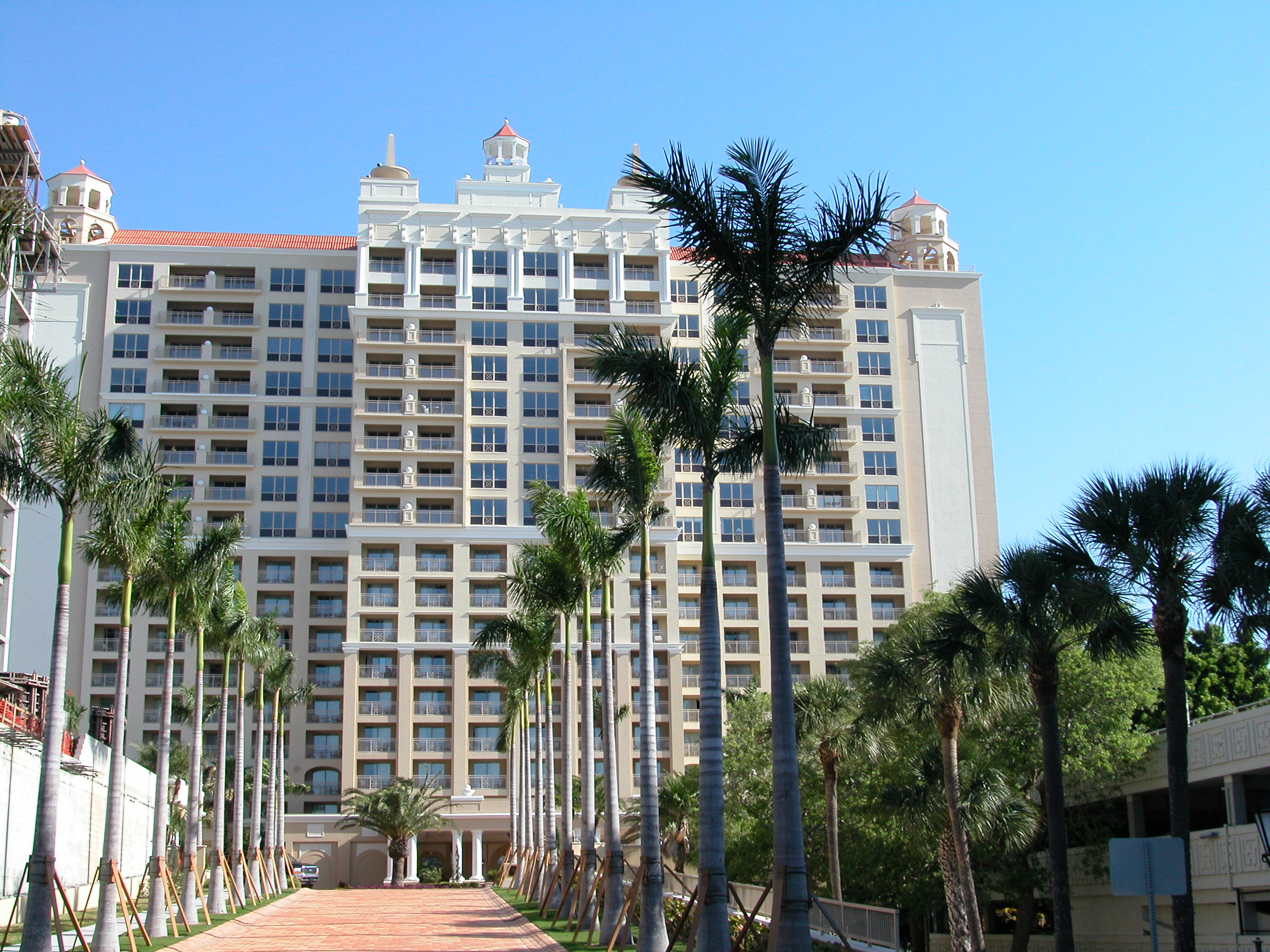 Forbes Names Best Hotels Spas And Restaurants In Florida
