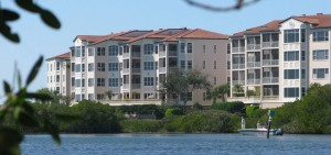 Mid-Rise Condos at Eagles Point | The Landings | Sarasota, Florida