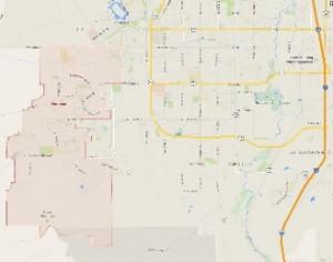 herriman map