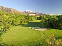 holladay golf course
