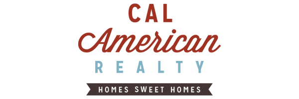 Cal American Realty Logo